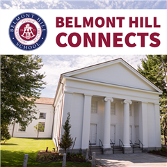 Belmont Hill Connects