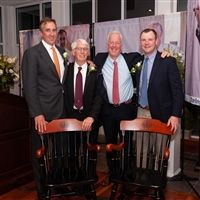 Endowed Faculty Chairs