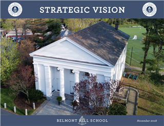 Strategic Vision 2018