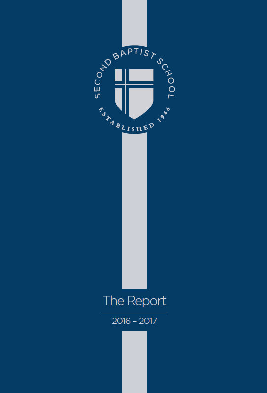 The Report for 2016-2017