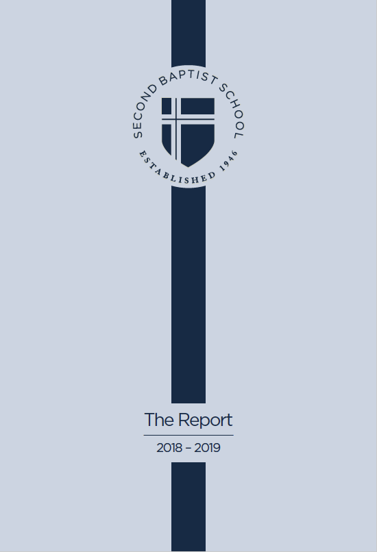 The Report for 2018-2019