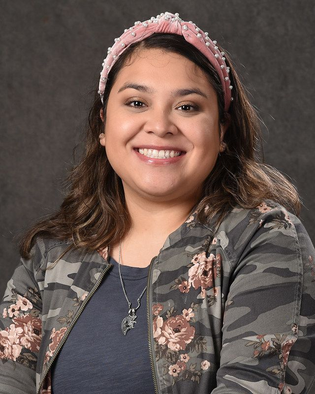 Photo of Edith Vasquez