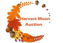 27th Annual Harvest Moon Auction