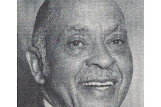 Samuel Howard Woodson, Jr