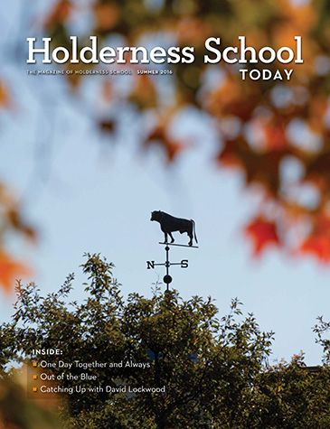 Holderness School Today