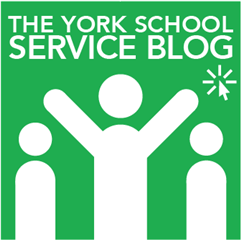 York School Service Student Blog