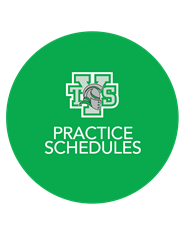 Middle School Practice Schedule 2019/2020