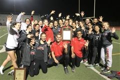 The Cubs secure their fifth consecutive Prep League Track and Field victory!