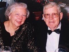 Pat and Bill Eyler were treasured members of the Mayfield community for more than 50 years