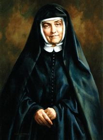 Cornelia Connelly, foundress of the Society of the Holy Child Jesus