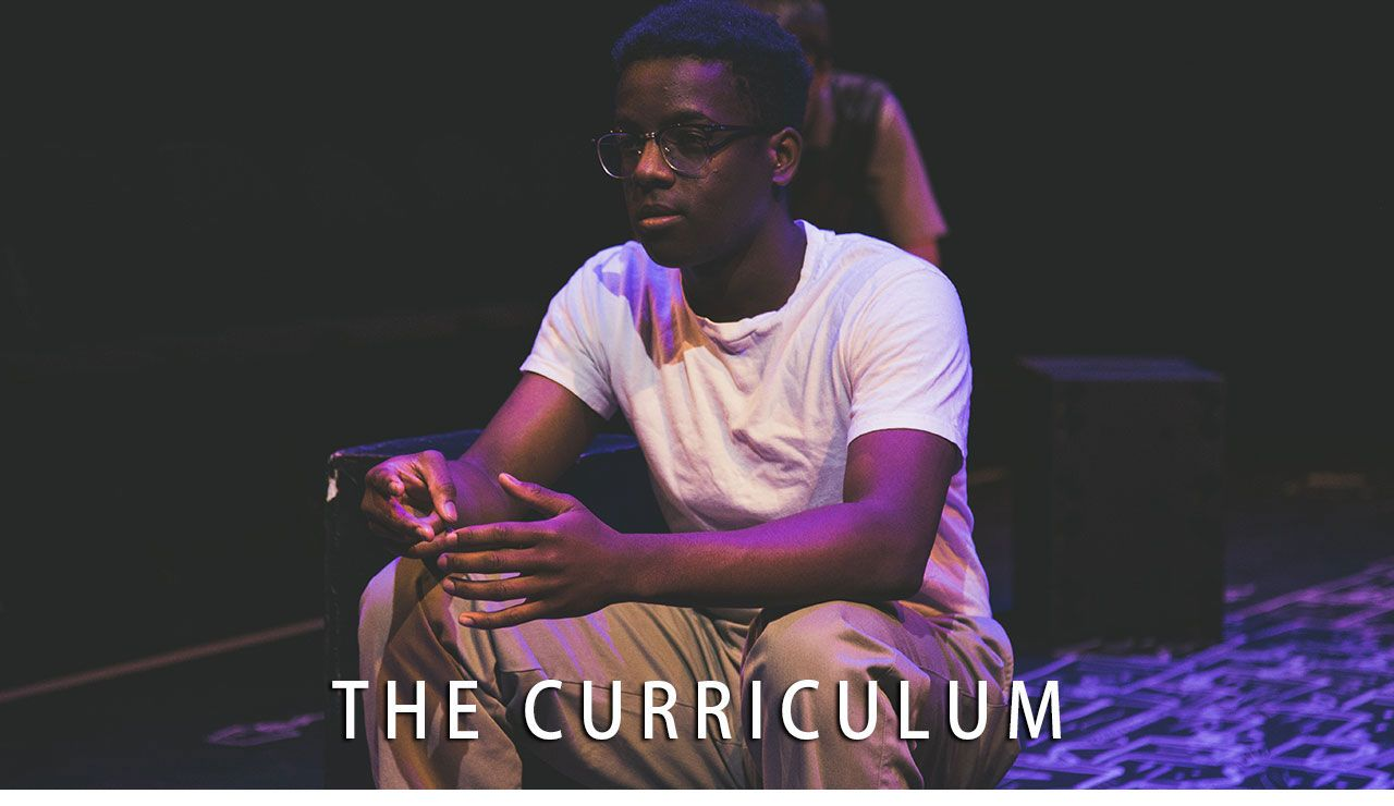Theatre Curriculum