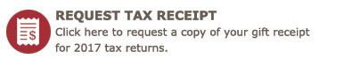 Request Tax Receipt