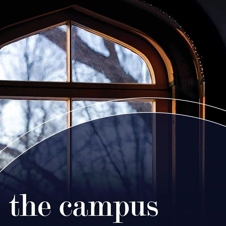 Our Campus Brochure