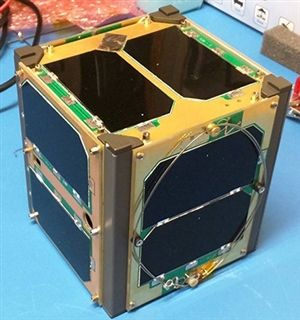 FA to Build the first Maine CubeSat Satellite Funded by NASA