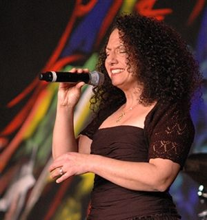 5th Annual FA Capstone Concert Presents Jazz Residency Vocalist Kim Nazarian