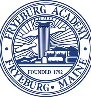 Fryeburg Academy Fall of 2016-17 Honors/High Honors Roll Recipients Named