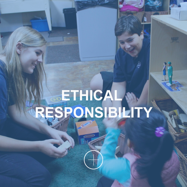 Jump-off Link Ethical Responsibility