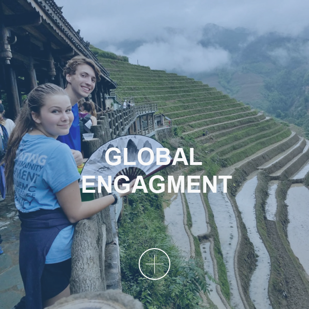 Jump-off Link Global Engagement