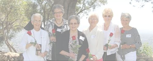 ALUMNAE REUNION WEEKEND