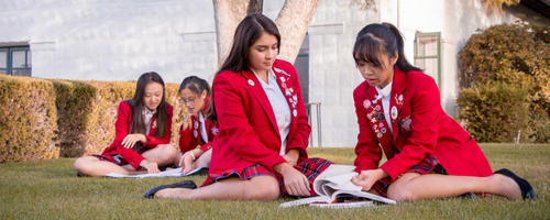 AFFORDING FLINTRIDGE SACRED HEART