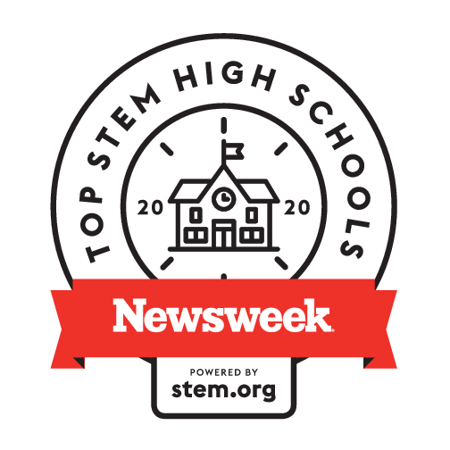 Newsweek Top Stem School 2020