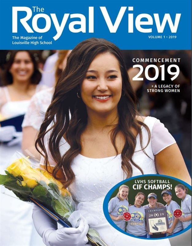 The Royal View 2019
