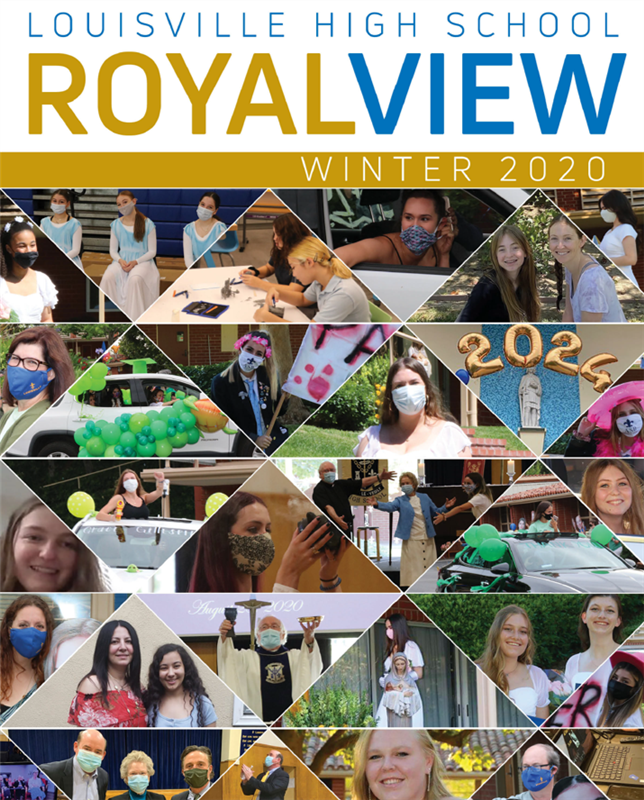 The Royal View: Winter 2020