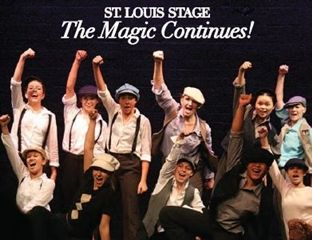 St. Louis Stage: The Magic Continues