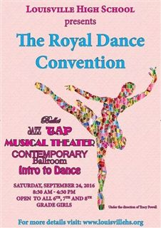 Royal Dance Convention
