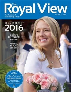 The Royal View 2016