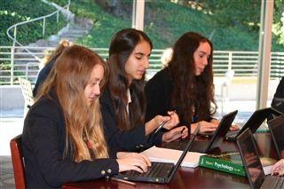 Louisville High School Online School For Girls A Modern Approach To