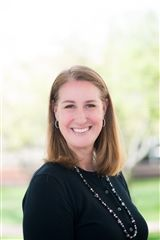 Lauren Laschon, Head of Upper School and Assistant Head of School