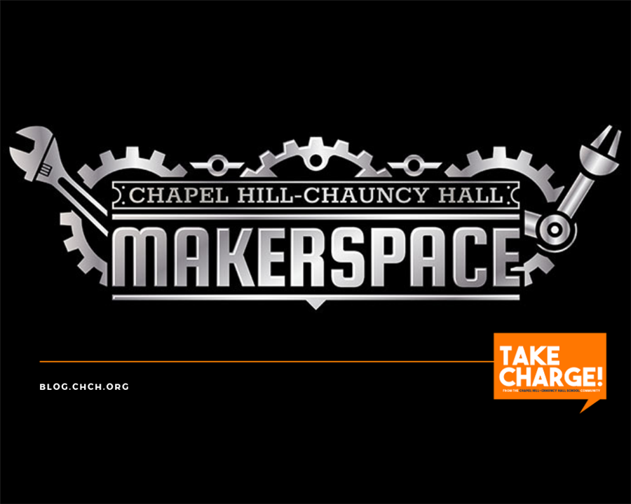 [More Than a] MakerSpace