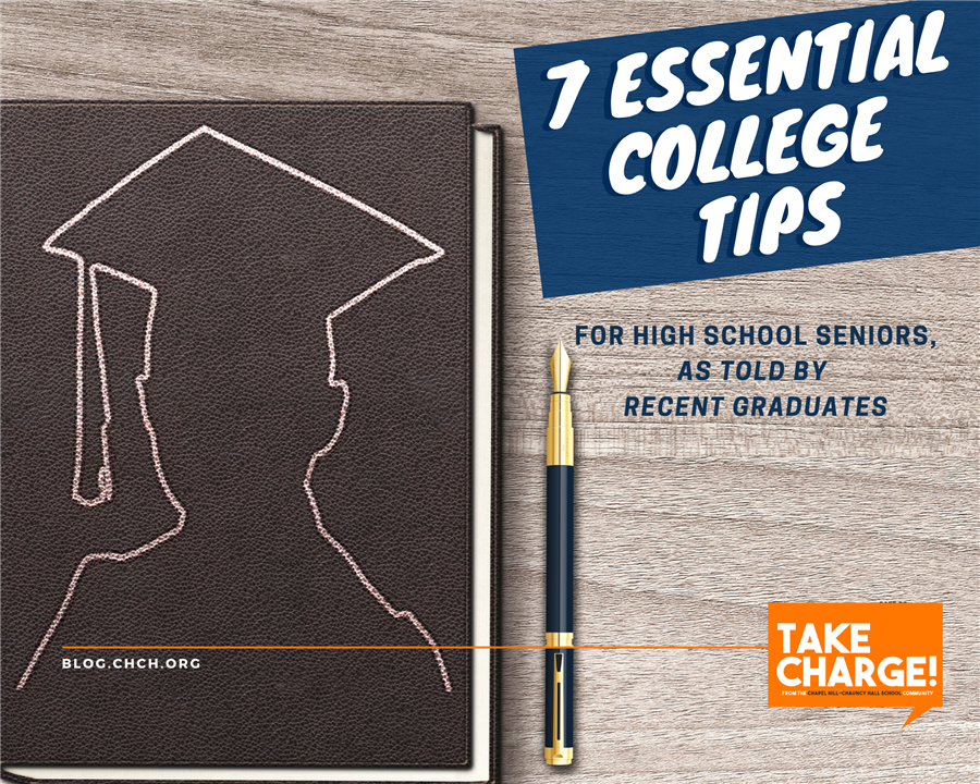 7 Essential College Tips For High School Seniors, As Told By Recent Graduates
