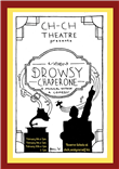 CH-CH's Winter Musical - The Drowsy Chaperone
