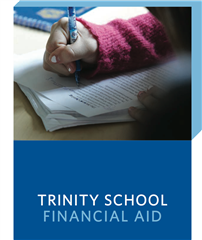 Trinity School Financial Aid Brochure