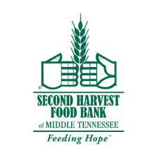 Give to Middle Tennessee's food pantry.