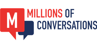 As the next voting generation, six USN High School students shared their views in a Millions of Conversations forum.