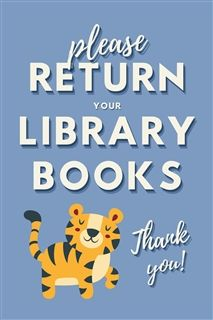 Around 400 books have been returned in the past two weeks, but more than 500 remain unreturned and overdue.