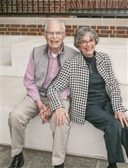 Betty & Bernard Werthan