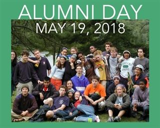 Alumni Day 2018 Page