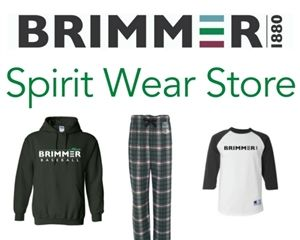 Order your Spirit Wear