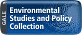 Environmental Studies and Policy Collection