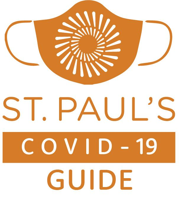 St. Paul's COVID-19 Guide