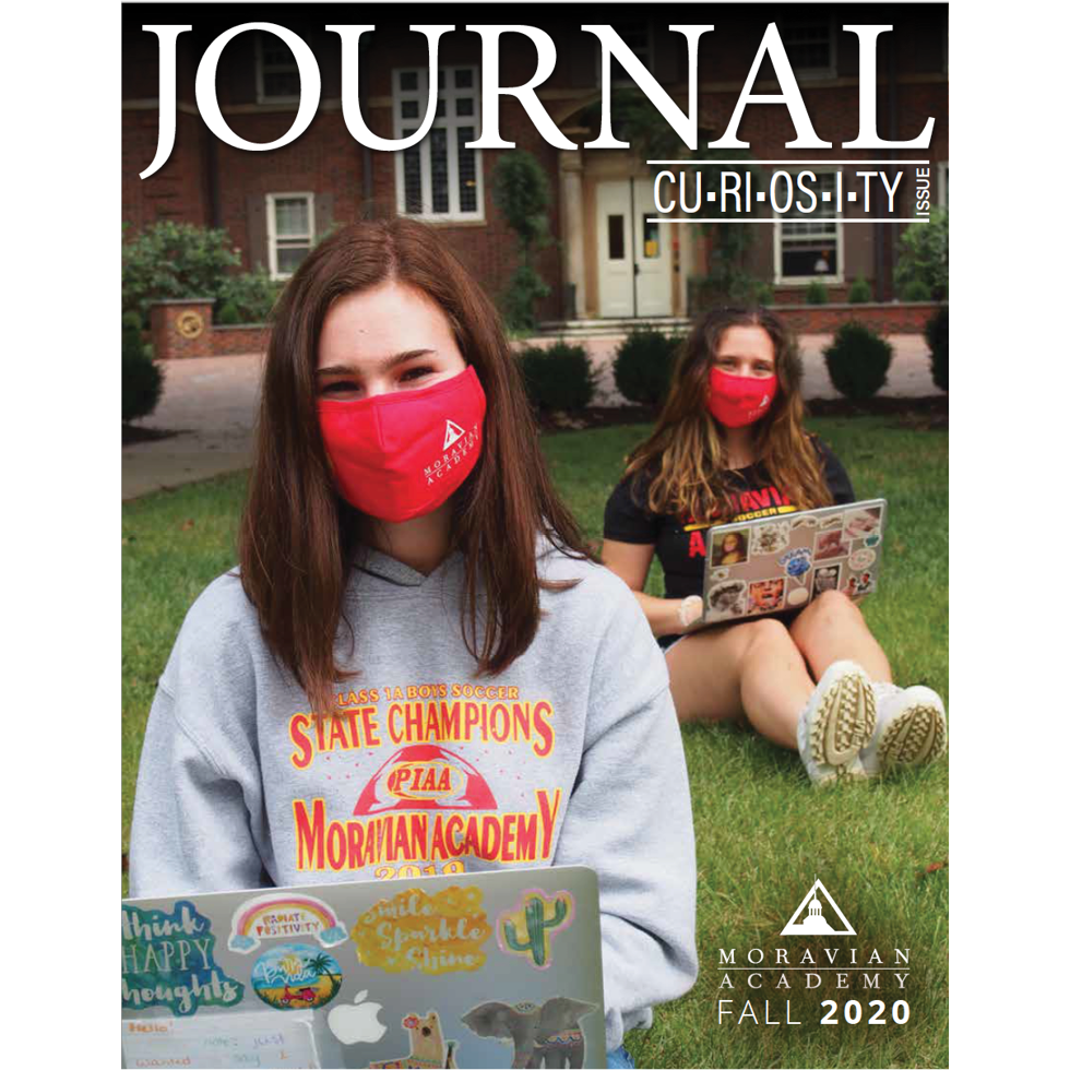 Fall 2020 Issue: Curiosity