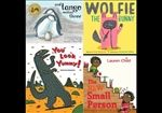 Picture Books that Focus on Family Stories