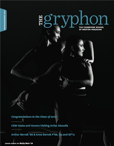The Gryphon Magazine