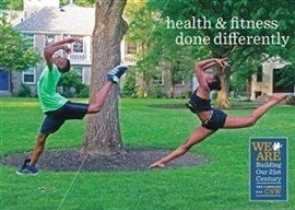 Health & Fitness Done Differently