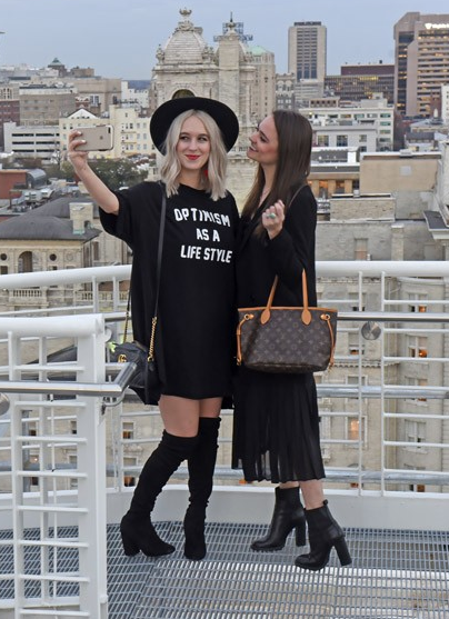 The Influencer Effect: Why do so many people care what these social-media titans think?