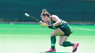 Snead '16 sets new W&M Field Hockey Record